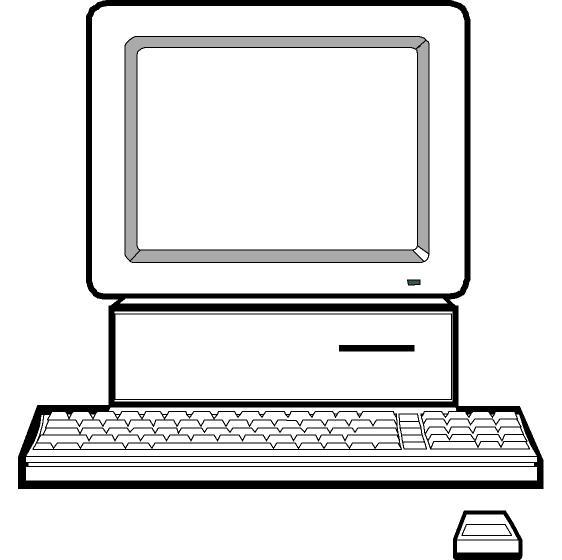 Computer clip art for kids fr - Computer Clip Art