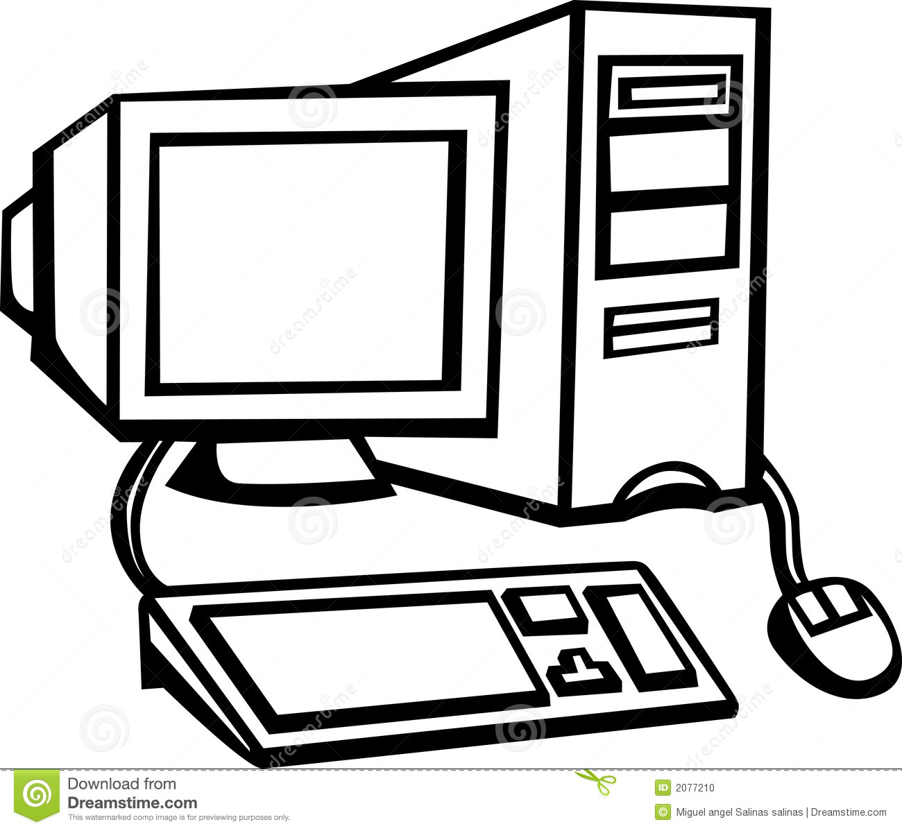 1300x1198 Computer Clipart Black And White Many Interesting Cliparts