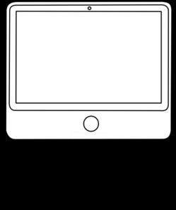 Computer 5 Clip Art