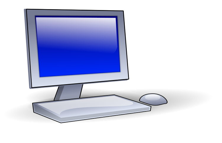 Computer Images Clipart - clipartall