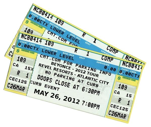 Concert Ticket Clip Art Images Pictures Becuo