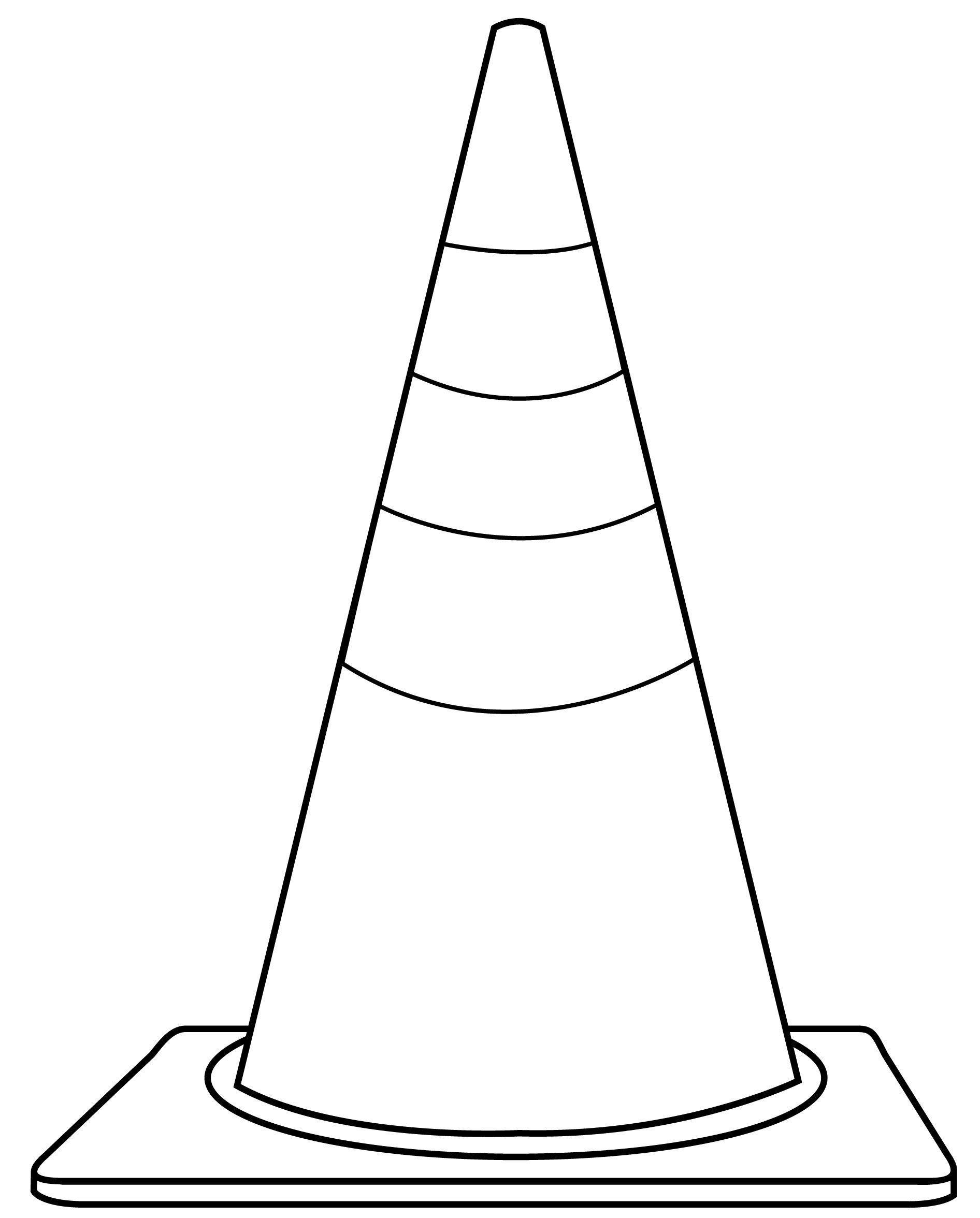 Cone Clip Art Cliparts Co