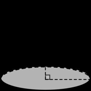 Cone Clip Art