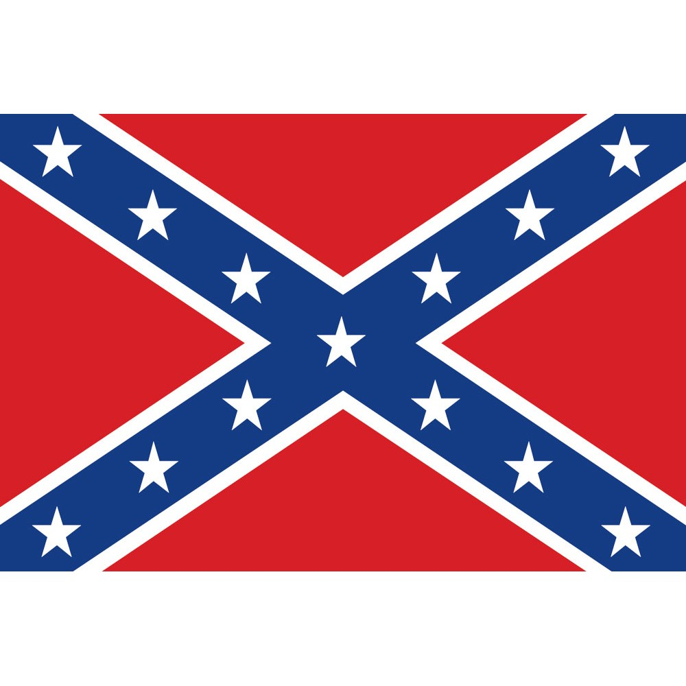 ... Confederate Flag Clipart - ClipArt Best ...