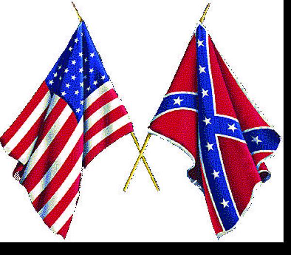 ... Confederate flag clipart - ClipartFox ...