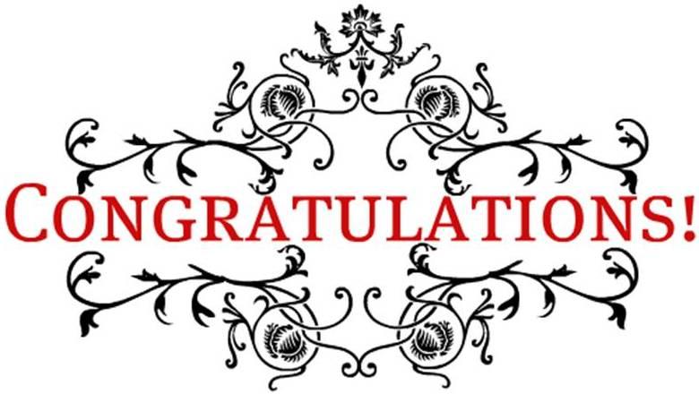 Congratulations Animated Clip Art Clipart Best