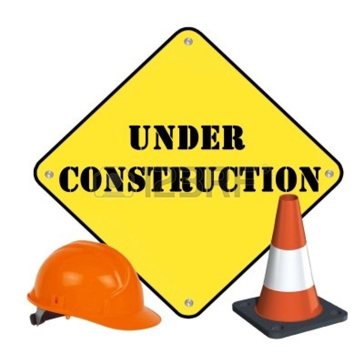 construction site clipart