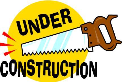 Construction Clip Art