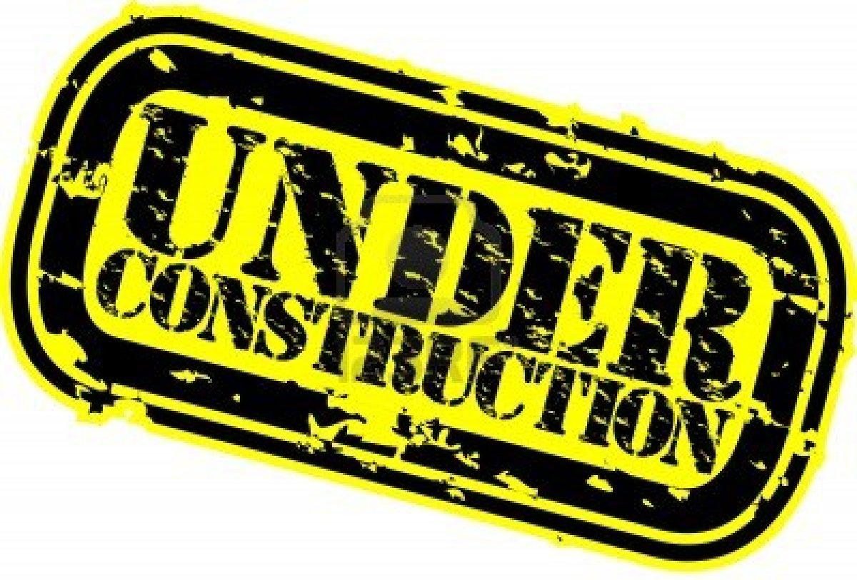 Construction Clipart #1 .