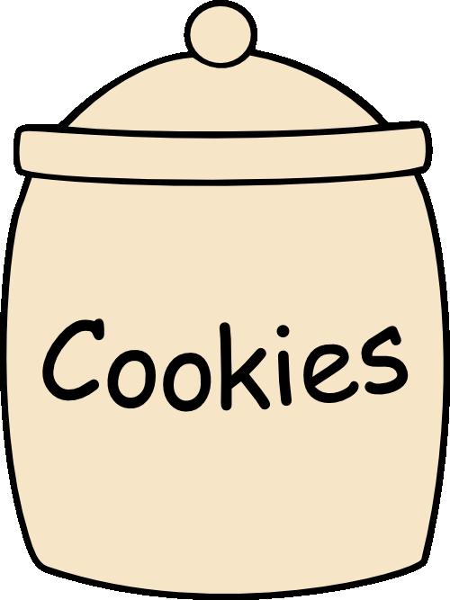 cookie jar clipart - Cookie Jar Clip Art