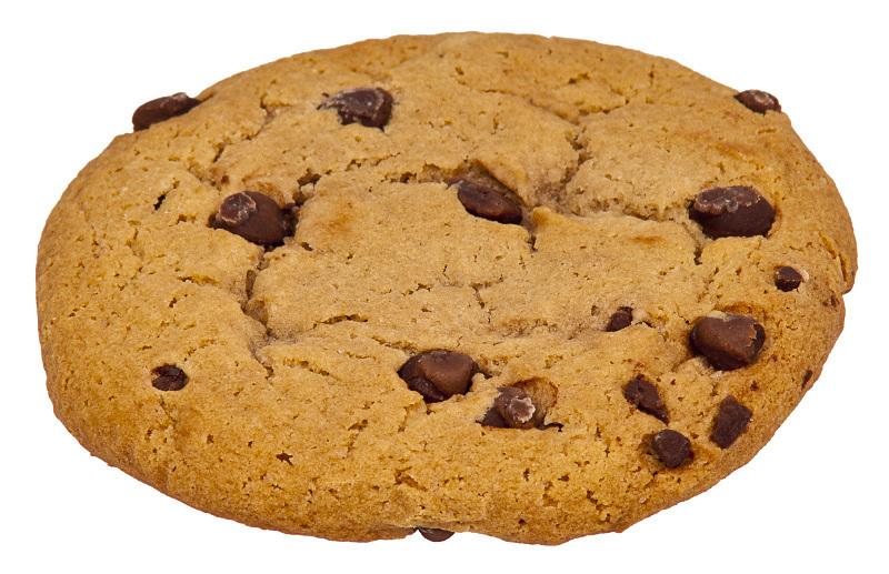Cookie Chocolate Chip Food