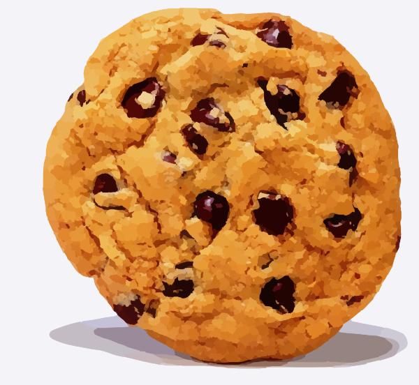 Cookie Clip Art At Clker Com Vector Clip Art Online Royalty Free