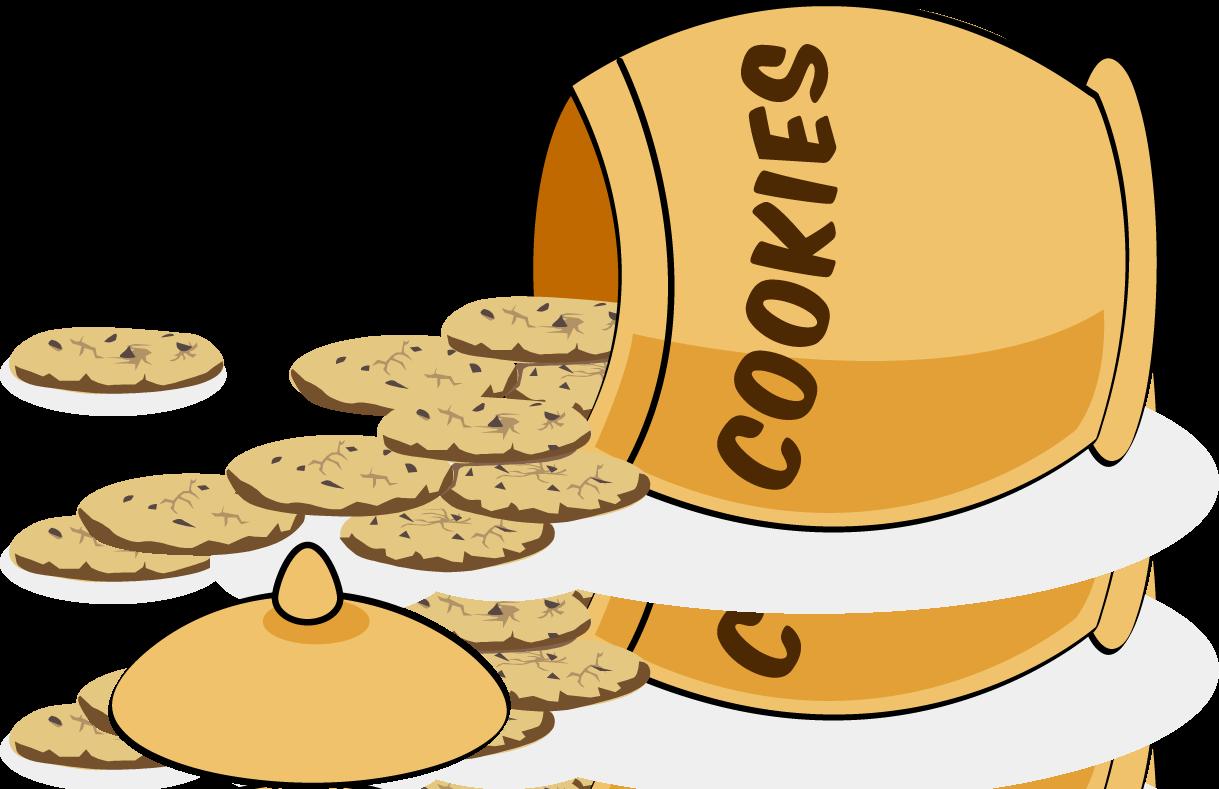 Cookie Clip Art Clipart Best
