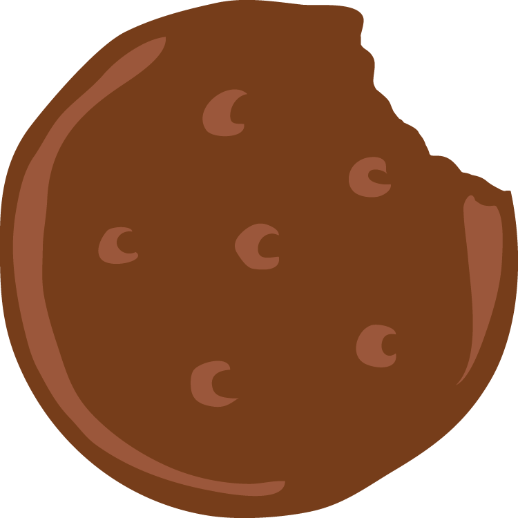 COLOR - Cookie Clipart