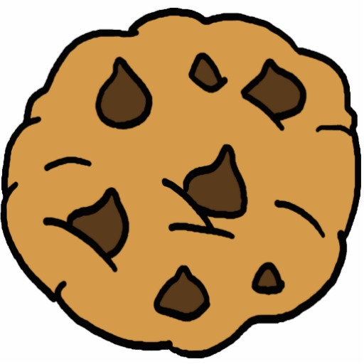 Cookie Clipart #1