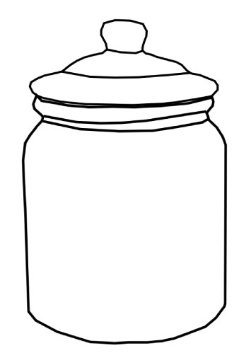 Briliant Cookie Jar Clipart 85 On Clipart Free Cookie Jar Clipart with Cookie Jar  Clipart