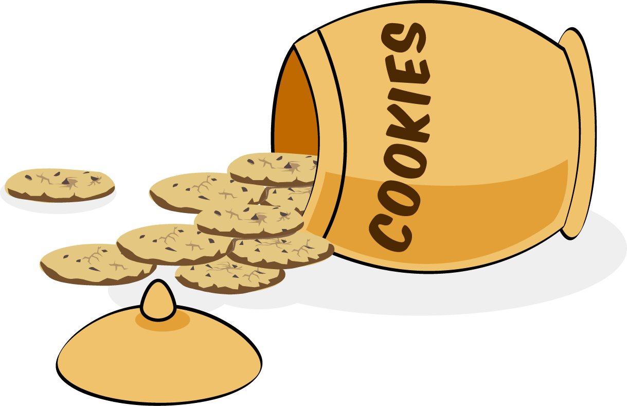 Hand In Cookie Jar Clipart | Clipart library - Free Clipart Images