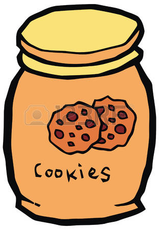 Prime Cookie Jar Clipart 70 With Additional Clipart For Teachers with Cookie  Jar Clipart