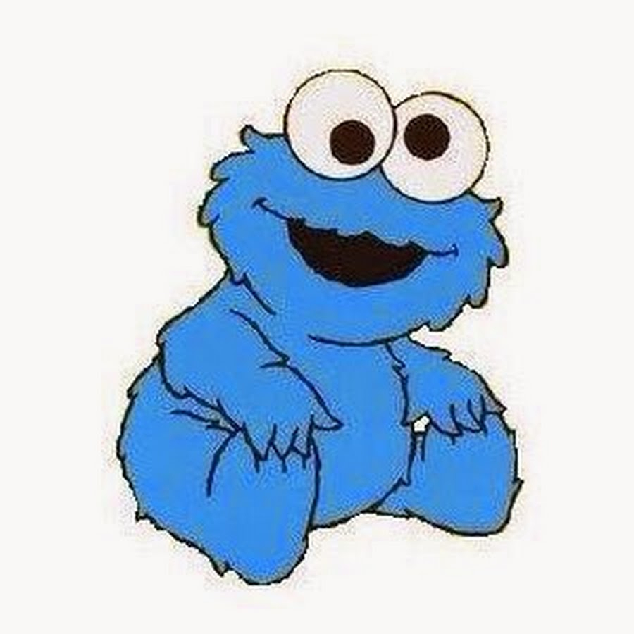 . hdclipartall.com Baby Cookie Monster Drawing Cookie Monster u2013 Youtube