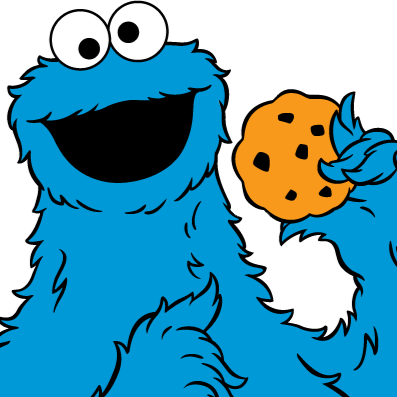 . hdclipartall.com best of co - Cookie Monster Clipart