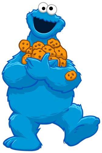 If You Use Cookie Monster As A Theme, The Children Might Help Bake Or  Decorate