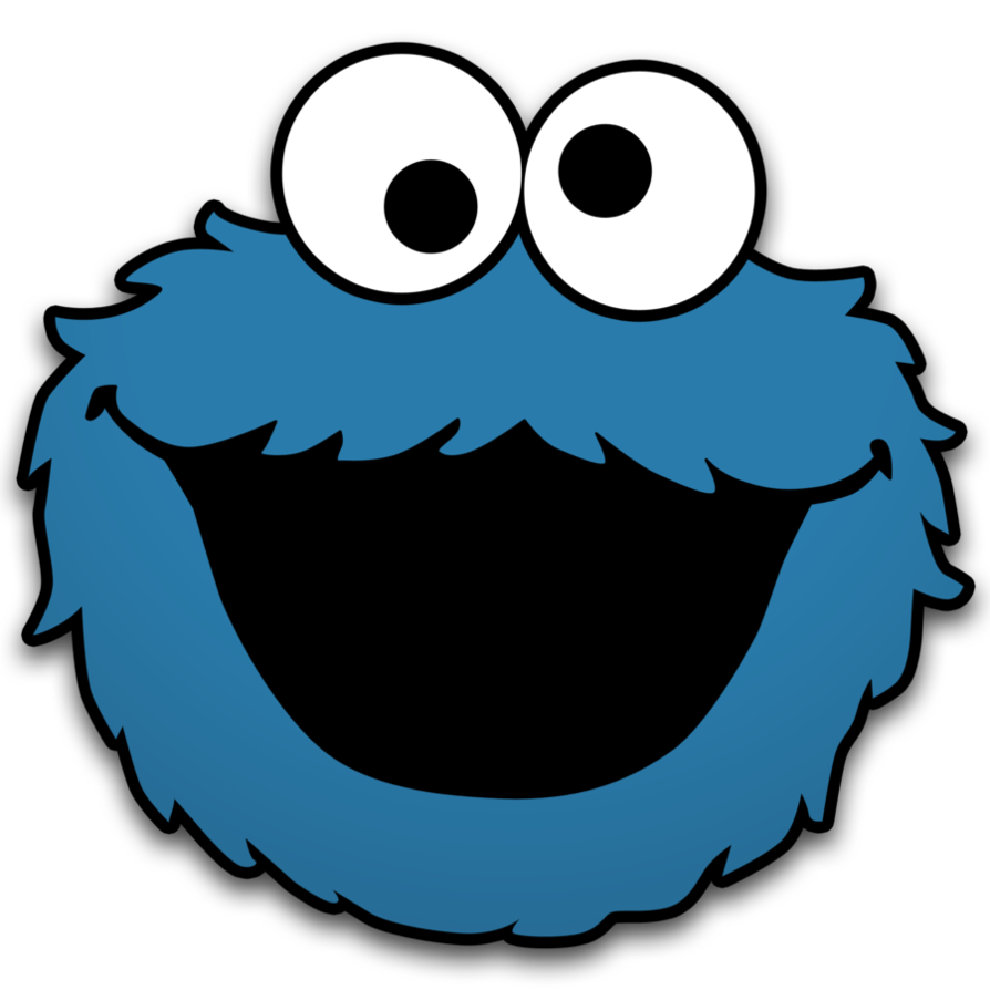 PAUHnews: Bad Cookie Monster!