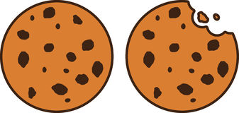 Cookie Clip Art #37921