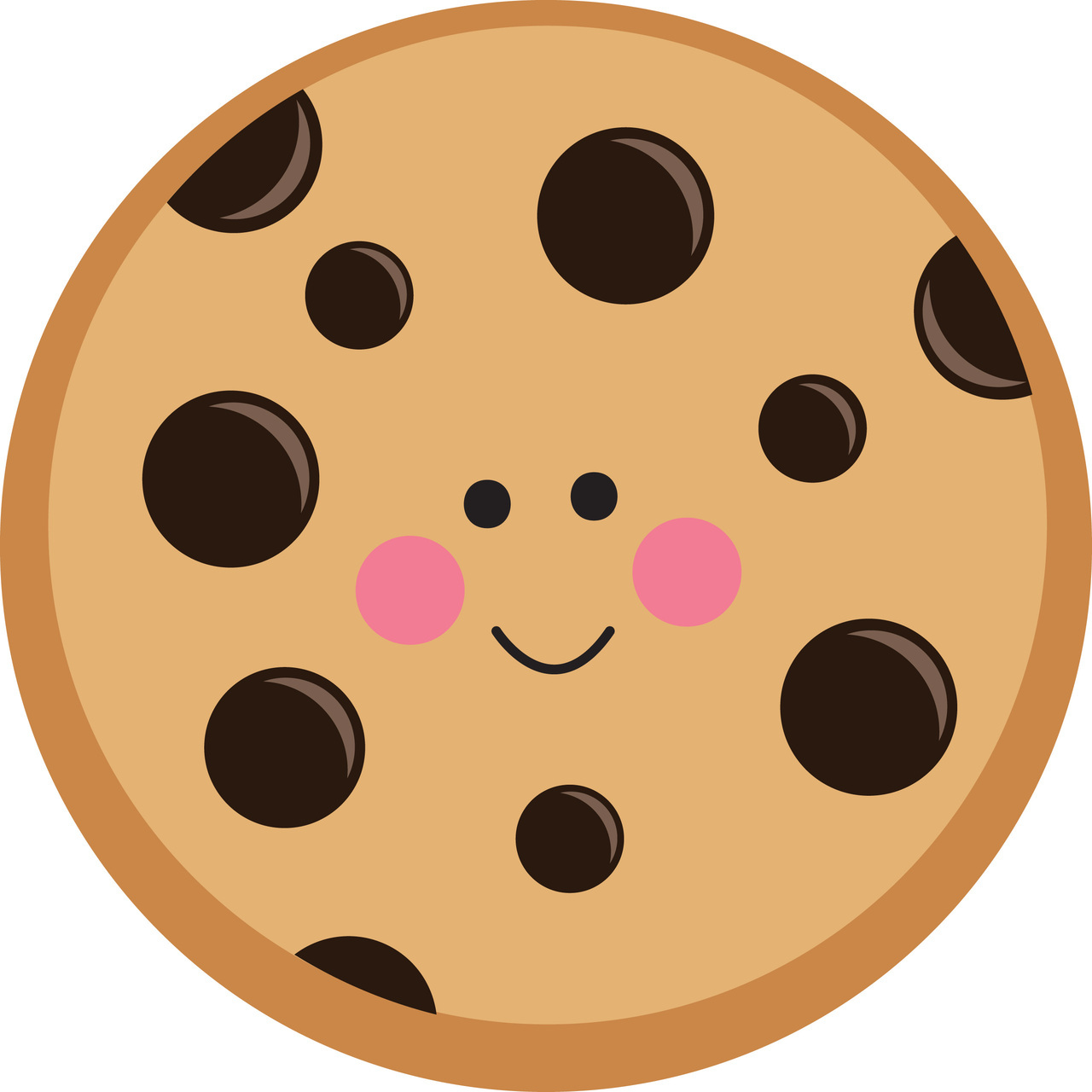 Cookie clipart free clipart images