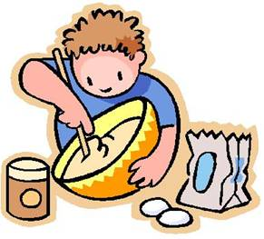 Clipart Cooking Clipart