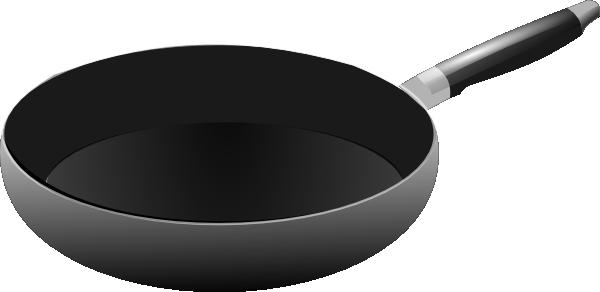 Cooking Pan Clip Art At Clker .