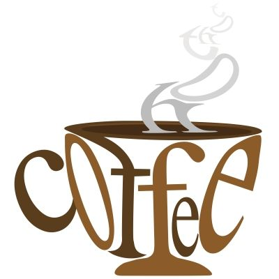 cool coffee clipart