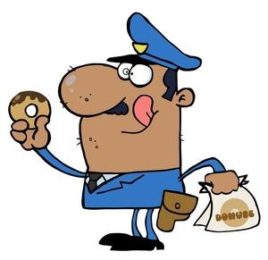 Cop Clip Art Images   Clipart - Cop Clipart