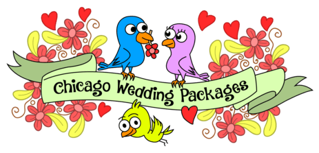 Home of Chicago Themed Weddin - Cosplay Clipart