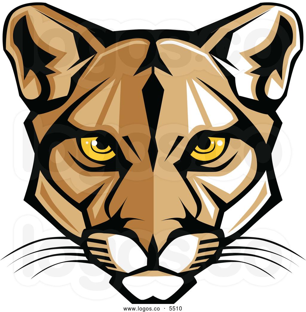 Cougar Cartoon Clip Art. Florida Panther Festival .