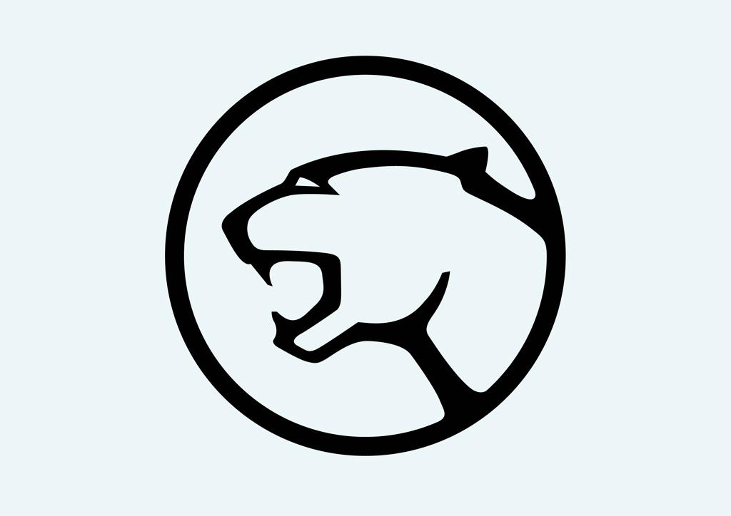 Cougar Clip Art