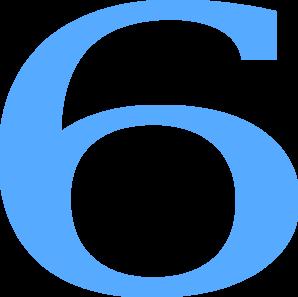Countdown Clip Art At Clker Com Vector Clip Art Online Royalty