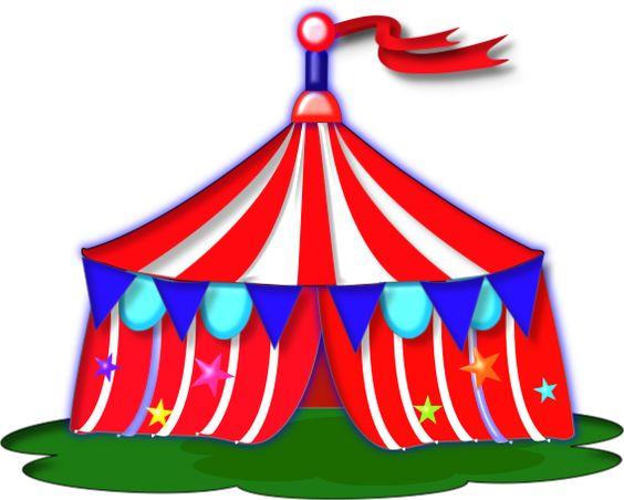 County Fair Clip Art Borders Summer clipart