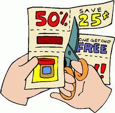 Coupon Free Clipart #1. coupon clipart