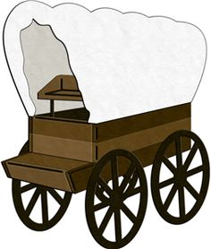 Covered Wagon Icon. eb502491e96fb6a8642ea744e4f74e .