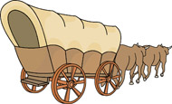 Covered Wagon Size: 72 Kb From: History