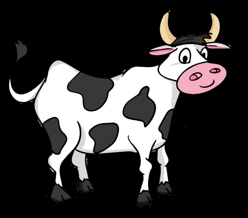Best Cow Clipart 24268 Clipartion