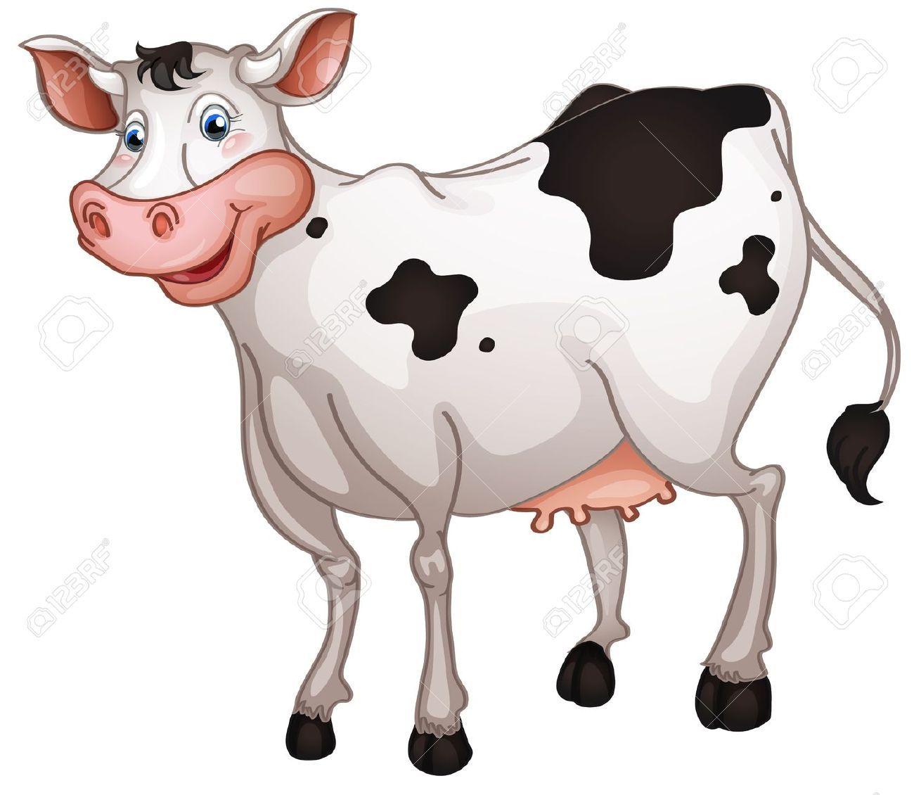 Cow Clipart clip art