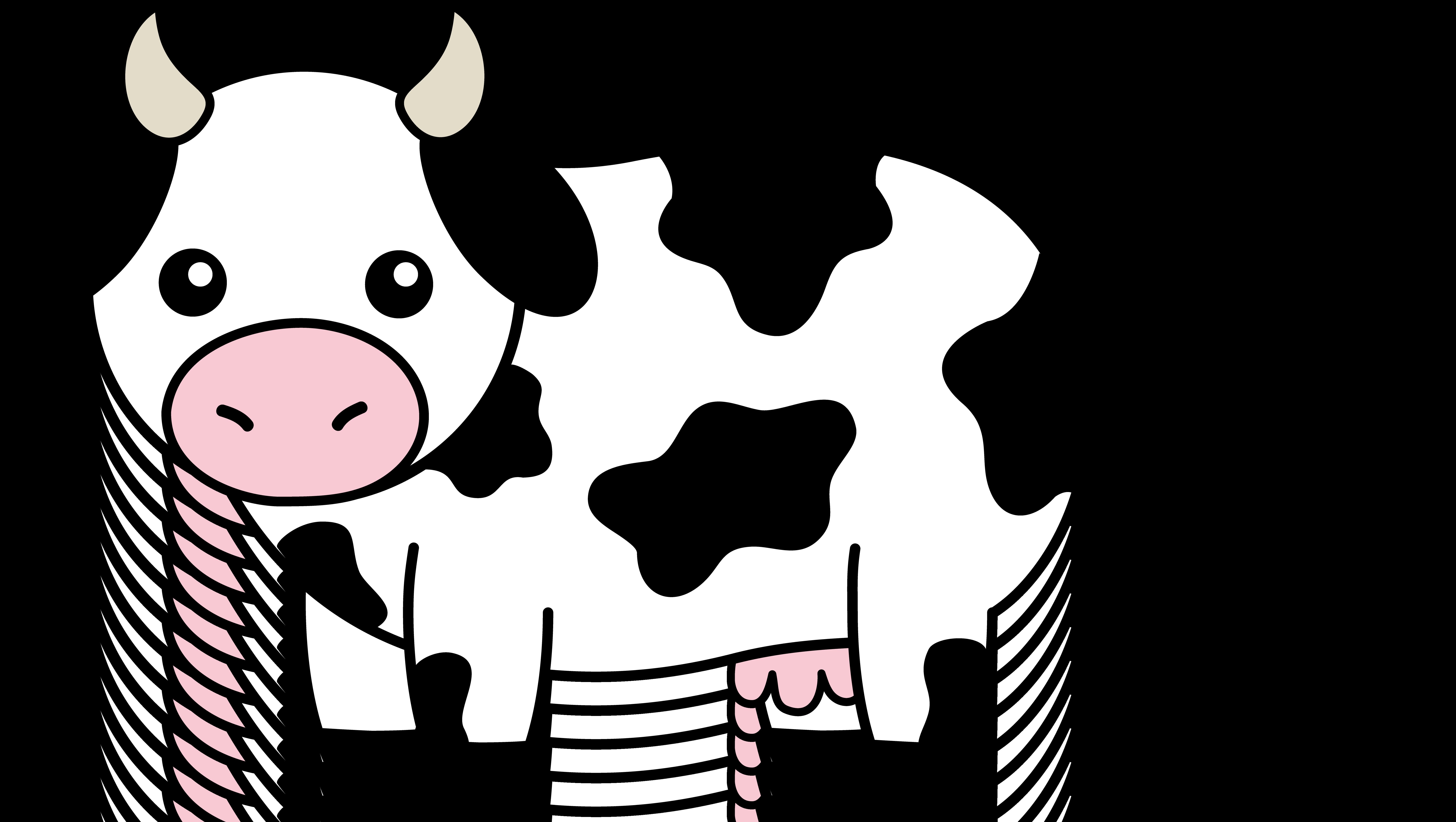 Cow free angus clip art angus merchandise cattle clip - Clipartix