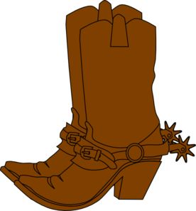 Cowboy Boots Free Clip Art Toy Story Everything Pinterest