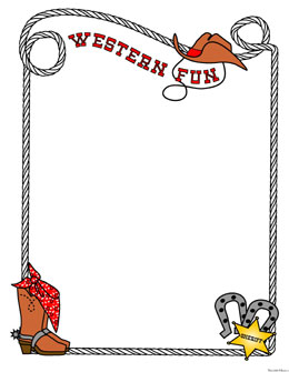 Cowboy cute western clipart free clipart images clipartbold 2
