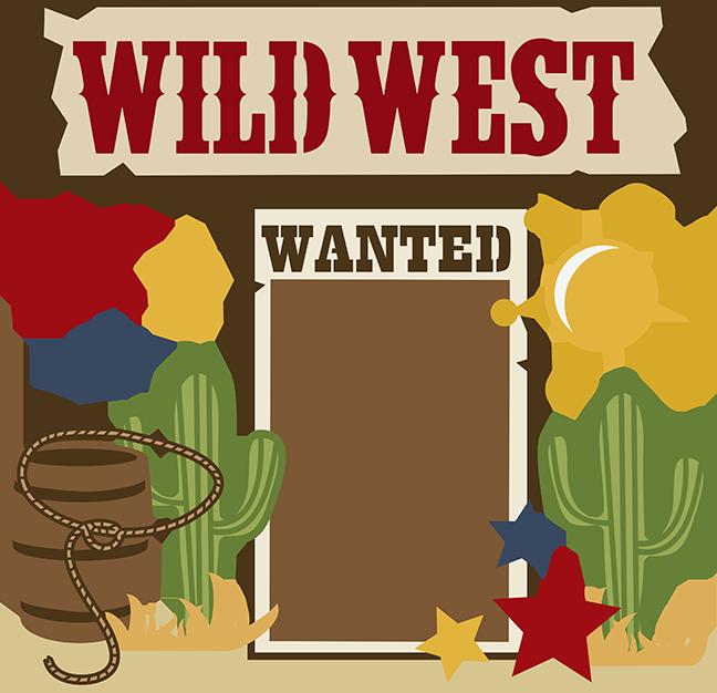 Cowboy free western clip art images clipart clipartcow 2 image