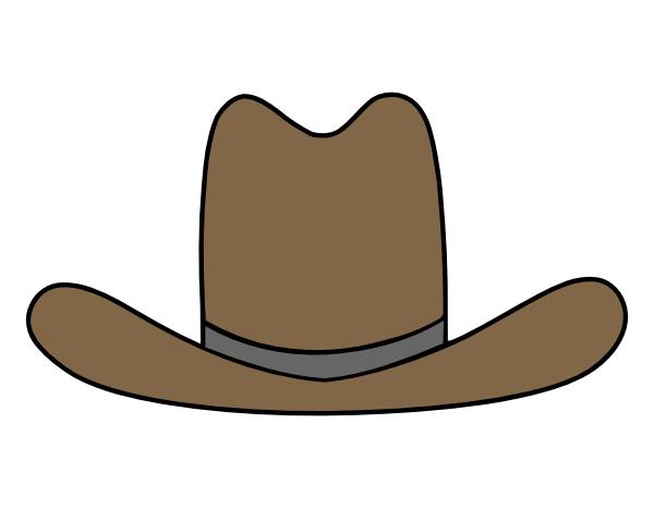 Cowboy Hat Clipart Lol Rofl Com