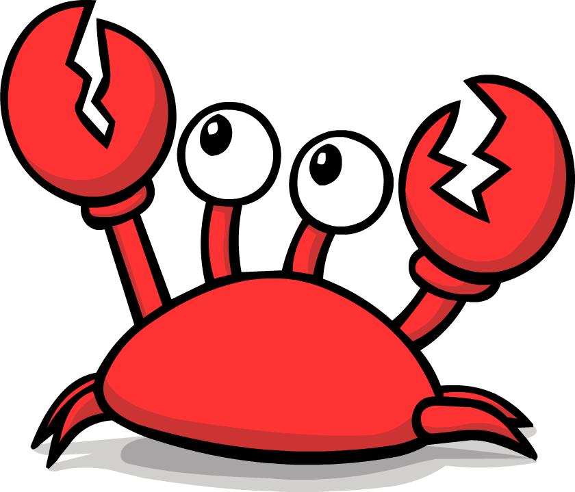 crab clipart - Google Search