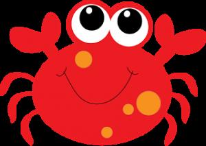 ... Crab clipart png ...