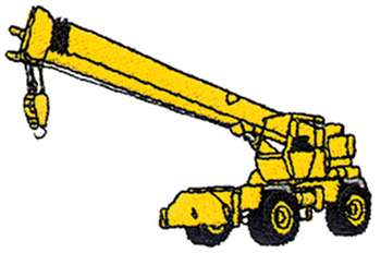 Crane 20clipart